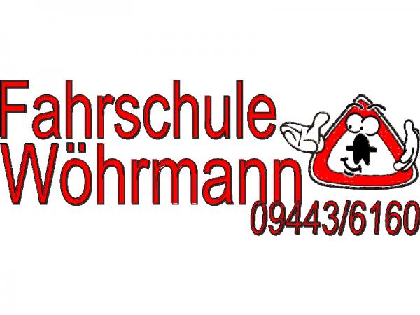 Fahrschule Wöhrmann-Model